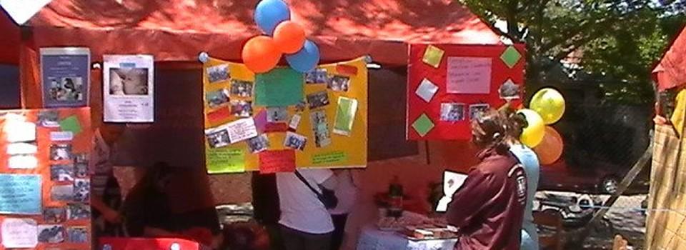 Educapaz Octubre 2011