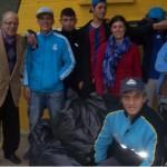 En el SACUDE de la Intendencia Municipal de Montevideo