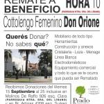 REMATE BENEFICIO CFDO 2