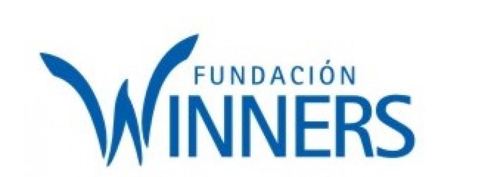 Logo Fundación Winners nuevo
